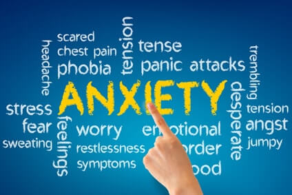 Counselling Services in Singapore for Anxiety