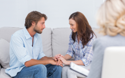 Gottman Method Couples Therapy