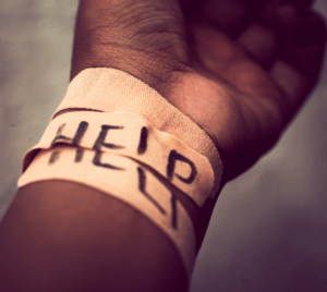 The Secret World of Self-Injury- How parents can help their adolescents